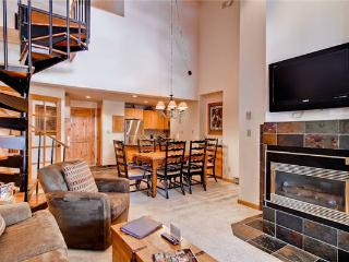 Trappeur's Lodge 1306 - Steamboat Springs vacation rentals