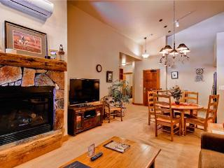 Timberline Lodge 2310 - Steamboat Springs vacation rentals