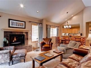 Cascades Townhomes McLaughlin 4 - Steamboat Springs vacation rentals