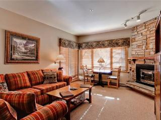Snow Flower 111 - Steamboat Springs vacation rentals