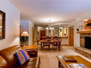 Torian Plum Creekside 312 - Steamboat Springs vacation rentals