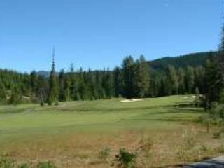 Luxury 2 bd townhouse on Chateau Whistler Golf Course, free internet, hot tub - Whistler vacation rentals