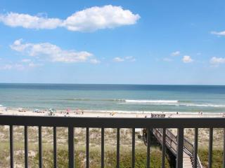 Fordham 307 - Oceanfront - Pawleys Island vacation rentals