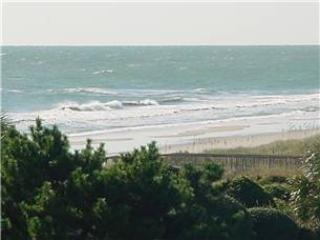 Shipyard A38 - oceanfront - Pawleys Island vacation rentals