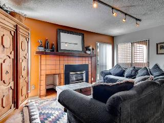 Base 9  Condo B103 - Breckenridge vacation rentals