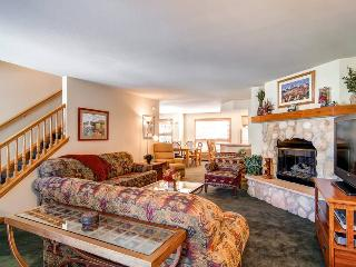 Pine Creek L (3BD) - Breckenridge vacation rentals