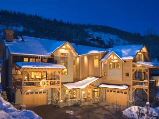 Bear Grande Chalet - Spectacular for large groups - Steamboat Springs vacation rentals
