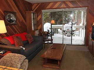Spacious Townhome in North Lake Tahoe (18SKY) - Incline Village vacation rentals