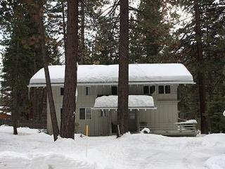 Spacious 4 BR 2 BA Home in Incline Village (701MP) - Incline Village vacation rentals