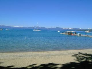 Beautiful Lakefront Condo - Incline Village (99958) - Lake Tahoe vacation rentals