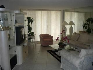 Living - South Seas 3-708 - Marco Island - rentals