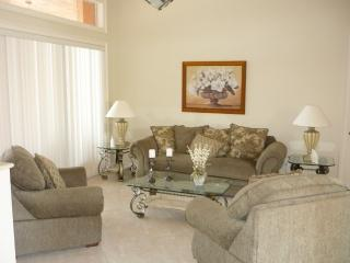 Living room - 940 Olive Court - Marco Island - rentals