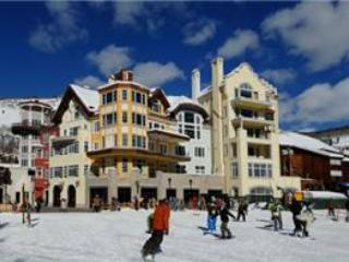 Arrabelle- 2 bedroom - Vail vacation rentals