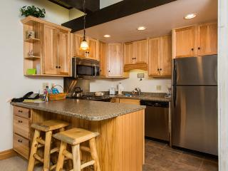Storm Meadows Club A. Ski-in/out. Renovated 1BR - Steamboat Springs vacation rentals