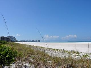 Admiralty House - ADM1704 - Beachfront Condo! - Marco Island vacation rentals