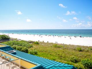 Apollo 309 - Great Location Beachfront Condo! - Marco Island vacation rentals