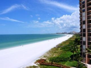 Les Falls - LF704 - Luxurious Beachfront Condo! - Florida South Gulf Coast vacation rentals