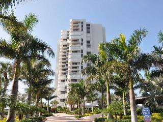 Royal Seafarer - RS904 - Central Gulfront Condo ! - Marco Island vacation rentals