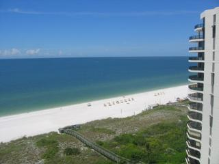Sandcastle - SCI1206 - South-End Beachfront Condo! - Marco Island vacation rentals