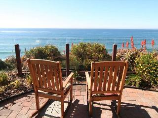 Alluring 7 BR Vacation Rental on the Ocean in Encinitas E4801+2 - Oceanside vacation rentals