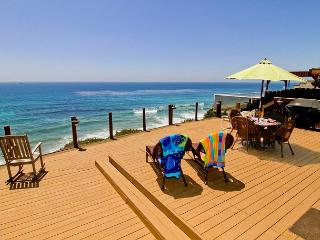 Charming Oceanfront Vacation Rental E808-0 - Oceanside vacation rentals