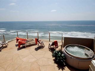 Magnificent Oceanfront Retreat E259-0 - San Diego County vacation rentals