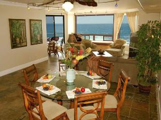 Oceanfront Luxury Vacation Rental P908-3 - Oceanside vacation rentals