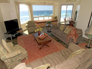 Oceanfront Luxury Vacation Rental P908-4 - Oceanside vacation rentals