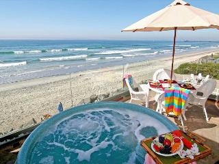 Spacious Oceanfront Luxury Condo P3201-0 - Oceanside vacation rentals