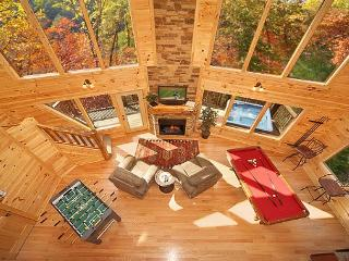Chalet D'Amour - Gatlinburg vacation rentals