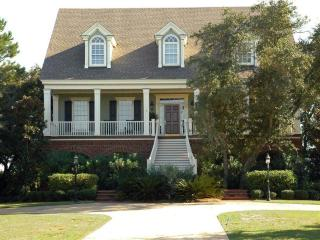 #162 Marsh House - Georgetown vacation rentals