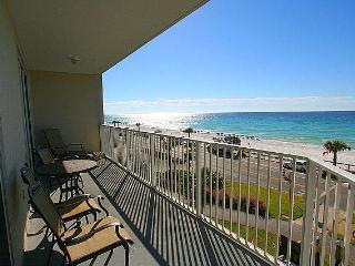 Majestic Sun 313B - Miramar Beach vacation rentals