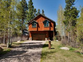Luxury Lake Front Home, with Private Beach, Pet Friendly and Walking Distance to Camp Richardson (JB03) - South Lake Tahoe vacation rentals