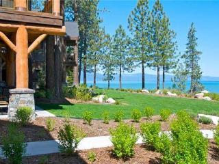 Deluxe Ground Level Condo, in Sierra Shores Lakefront Gated Community (ST31) - South Lake Tahoe vacation rentals