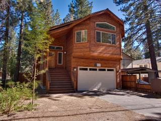 Elegant Home Walking Distance to Lake Tahoe Beaches, Bike Paths and Restaurants (ST43) - South Lake Tahoe vacation rentals