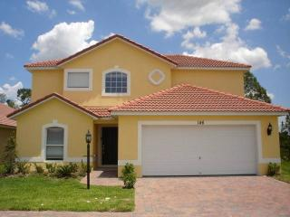 Amazing home overlooking FL lakes, close to Disney - MR146 - Davenport vacation rentals