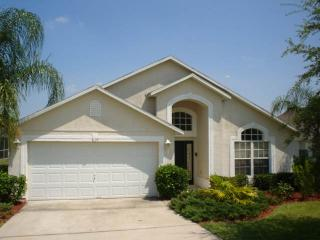 Luxurious 4BR house, perfect for Disney vacations - WL1692 - Davenport vacation rentals