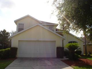 Wonderful 4BR house w/ lake AND Disney access - MC2235 - Davenport vacation rentals