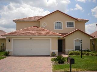 Ideally located home near golf and rollercoaster - RR227 - Davenport vacation rentals