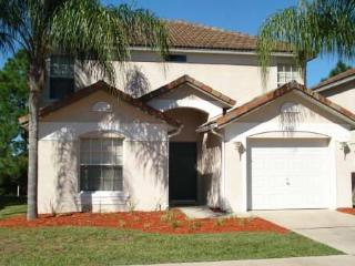 Lovely 3BR in established community - SA2402 - Haines City vacation rentals