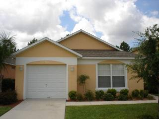 Impressive 3BR house 20 min drive from Disney - KL2912E - Haines City vacation rentals