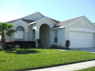 Relaxing 3BR w/ pool and golf access - LBD431 - Davenport vacation rentals