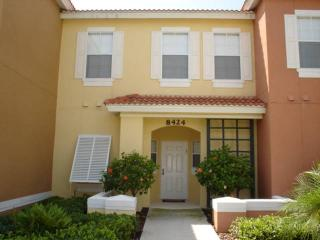 Wonderful 3BR townhouse w/ full amenities - CCL8424 - Davenport vacation rentals