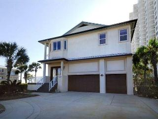 Gulf Pines Delight Beach Front House ~ FREE Golf, Fishing, Snorkeling! - Sandestin vacation rentals