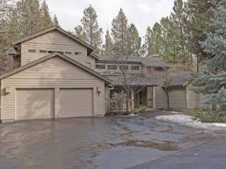 COLONIAL 1 - Sunriver vacation rentals