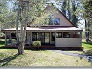 CIRCLE 4 23 - Sunriver vacation rentals