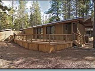 ELK10 - Sunriver vacation rentals