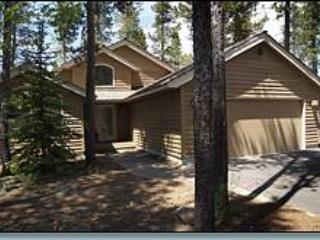 OLLALIE4 - Sunriver vacation rentals