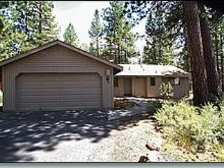 QUARTZ8 - Sunriver vacation rentals