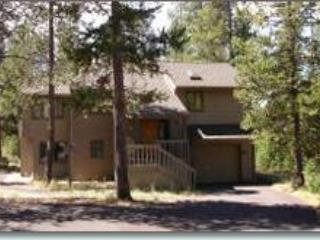 ROGUE19 - Sunriver vacation rentals